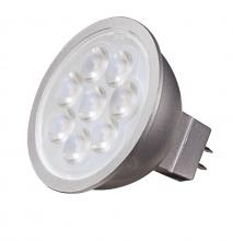 Satco Products Inc. S9496 - 6.5MR16/LED/40'/30K/12V