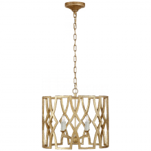 Visual Comfort NW 5110VG - Brittany Small Lantern in Venetian Gold