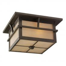 Generation Lighting - Seagull 7888091S-51 - LED Outdoor Ceiling Flush Mount