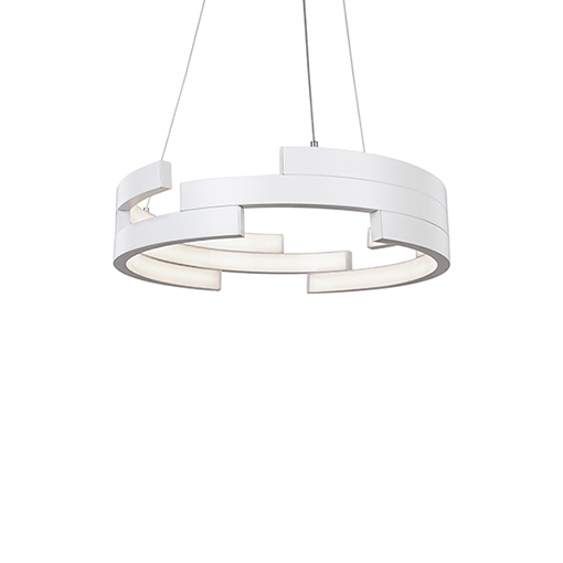 Sophisticated Rare Unparalleled Designed Led Pendant 428m6