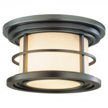 Generation Lighting - Feiss OL2213BB - 2-Light Lighthouse